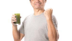 青汁のダイエット出来る飲み方 痩せるコツ 少しでもリバウンドしない方法